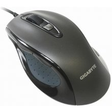 Hiir GIGABYTE MOUSE USB optiline/BLACK...