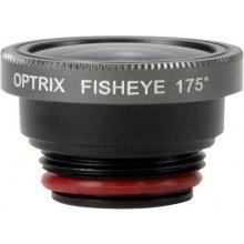 Verschiedene Optrix Fischeye für iPhone 6