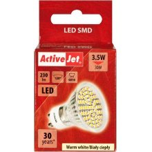 Action ActiveJet LED bulb GU10 320 lm, 4.5...