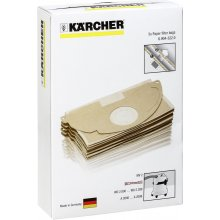 KÄRCHER Paper Filter Bags 5 pieces for MV 2...