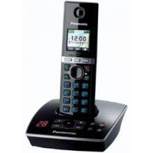 Телефон PANASONIC DECT telefon KX-TG8061FXB