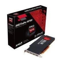 Видеокарта AMD FirePro W7100 8GB GDDR5