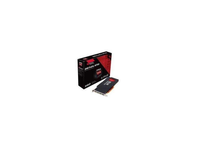 AMD FirePro W7100 8GB GDDR5