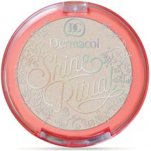 Dermacol Shine Ritual Eye-Cheeks-Lips...