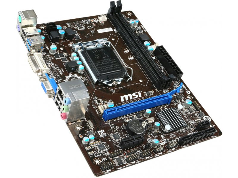 Drivers MSI H81-P33 Intel Smart Connect Technology