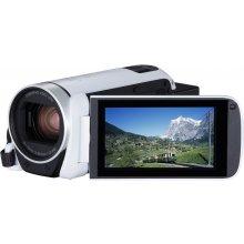 Видеокамера Canon Legria HF R806, белый