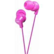 JVC HA-FX10 pink