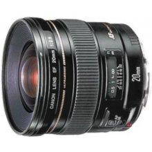 Canon EF USM 2,8/20