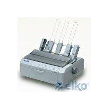Принтер Epson LQ-590, A4 (210 x 297 mm), 529...