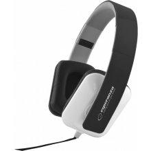 ESPERANZA Audio stereo kõrvaklapid koos...