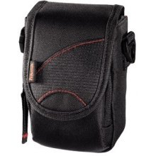 Hama Astana Camera Bag, 90P, black