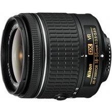 Fotokaamera NIKON D3300 + AF-P 18-55 VR