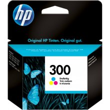 Tooner HP 300 Tri-color tint Cartridge 300...