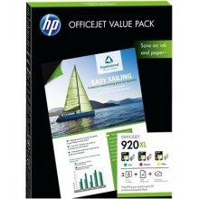HP INC. HP Nr.920 XL Value Broschürenset