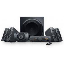 Колонки LOGITECH Z906 5.1 Lautsprechersystem...