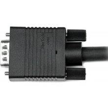 StarTech.com 5m HD15, VGA (D-Sub), VGA...