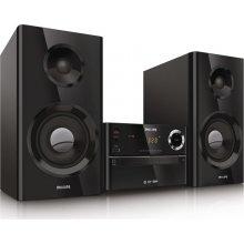 Philips Mikromuusikakeskus BTD2180/12