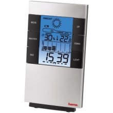 Hama LCD-Thermo- / Hygrometer TH-200