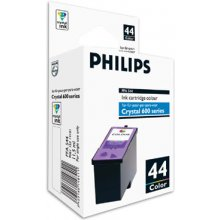 Philips PFA544 Crystal чернила 44
