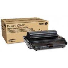 Тонер Xerox 106-R014-12 Toner чёрный
