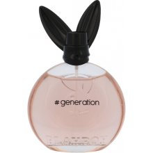 PLAYBOY Generation for Her 90ml - Eau de...