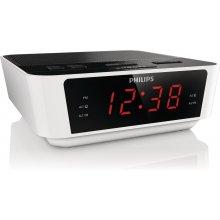 Raadio Philips AJ3115, Clock, digitaalne...