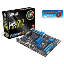 Emaplaat Asus M5A97 LE R2.0 Processor pere...