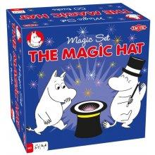 TACTIC Magiczne sztuczki taty muminka
