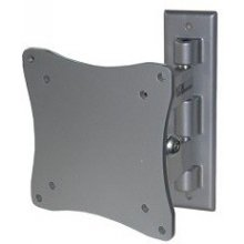 NEWSTAR TV SET ACC WALL MOUNT серебристый...