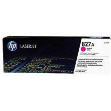 Tooner HP TONER MAGENTA 827A /M880/32K...