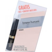 Bruno Banani Woman, Edt 40ml + 5, 3ml...
