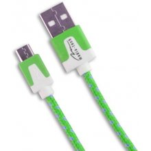 Media-Tech MICRO USB kaabel - Power & data...