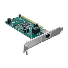 Võrgukaart TRENDNET Nek Gbit PCI adapter