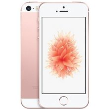Mobiiltelefon Apple iPhone SE 16GB Rose Gold