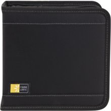 Case Logic Nylon 32 Capacity CD Wallet...