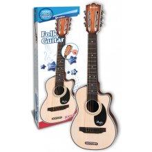 Bontempi Plastic Guitar