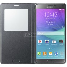 Samsung EF-CN910BC S-View ümbris charcoal...