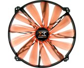 XIGMATEK XLF Series LED Fan - LED - oranž -...