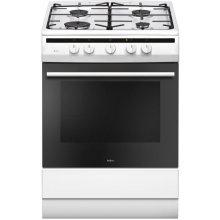 Amica 617GGH4.33HZpFW Gas cooker