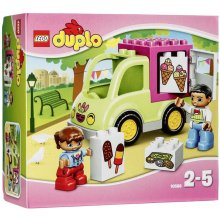 LEGO DUPLO 10586 Ice Cream Truck