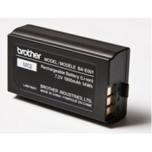 BROTHER Baterry Li-Ion батарея (TZe 18-24mm...
