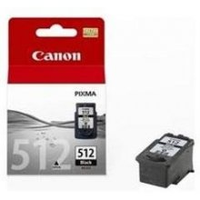 Тонер Canon PG-512 Ink Cartridge, чёрный