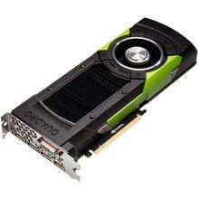 Видеокарта PNY Quadro M6000 12GB GDDR5