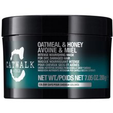 Tigi Catwalk Oatmeal & Honey Nourishing...