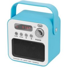 Радио TREVI RADIO DR 750 BT MP3 USB...