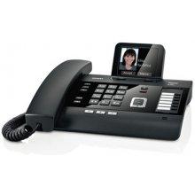 Телефон Gigaset DL500 A чёрный