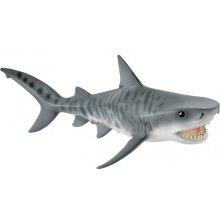 Schleich WILD LIFE Тигровая акула