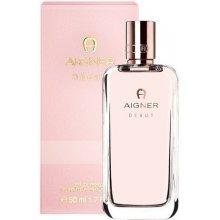 Aigner Début, EDP 50ml, parfüüm naistele