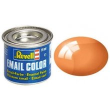 Revell Email Color 730 oranž Clear 14ml