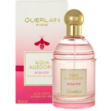 Guerlain Aqua Allegoria Rosa Pop, EDT 100ml...